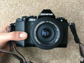 Olympus OM-D E-10 Limited Edition Camera