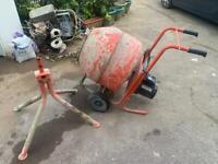 Cement Mixer NBB553BEQ