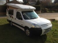 Romahome Campervans Amp Motor Homes For Sale Gumtree