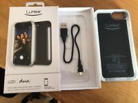 Lumee duo case for iphone 7 plus
