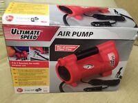 Ultimate Speed Air Pump