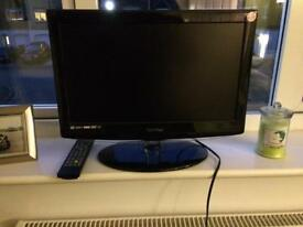 "18.5"" Technika LCD TV"