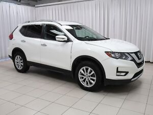 2017 Nissan Rogue INCREDIBLE DEAL!! SV AWD SUV w/ BACKUP CAM, BL