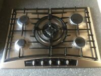 Used NEFF hob, oven and extractor fan