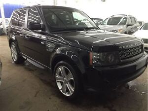 2011 Land Rover Range Rover Sport Super Charge. $449