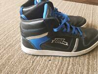 Men's No Fear Hightops (size 11)
