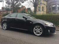 LEXUS IS 220 D SPORT*NEW MODEL*DIESEL*TOP SPEC!MUST BE SEEN!PRISTINE!bmw,audi,passat,avensis