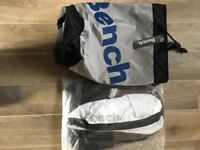 BRAND NEW 2 Bench bags. Still with tags.
