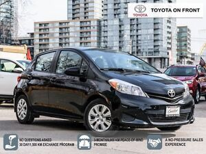 2014 Toyota Yaris LE// BLUETOOTH/ LOW MILEAGE