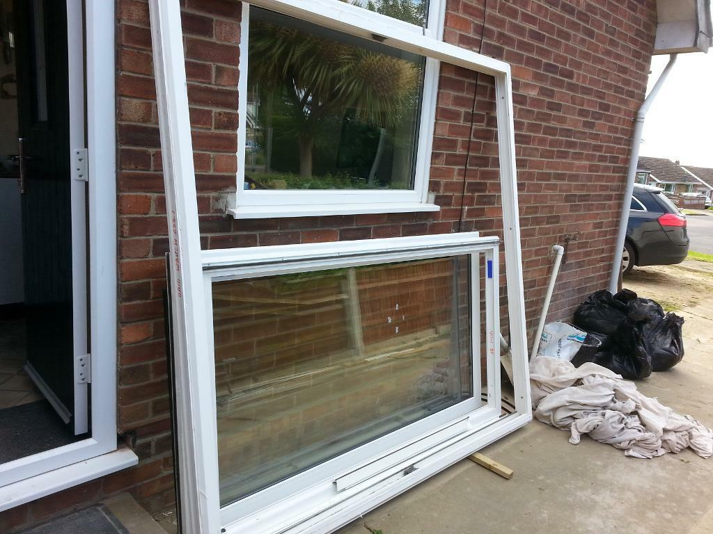 Upvc sliding patio door ads buy sell used find great for Used upvc patio doors