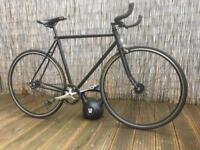 Fixed Wheel Bike