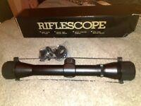 4/32 new air rifle scope
