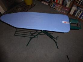 Brabantia Ironing Board. Nearly new.