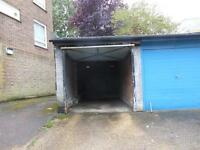 Lock Up Garage To Rent Brentwood - 5 mins to Station, 10 mins to High Street - Available 24/7