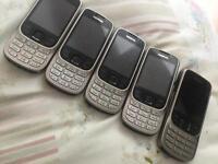 Nokia 6303s