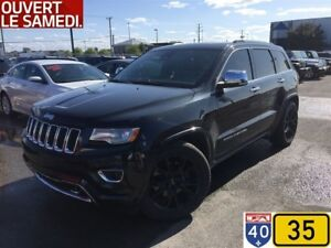 2014 Jeep Grand Cherokee Overland 5.7L ADVANCED TECH GROUP