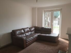 3 bed semi detached house, 2 large double bedrooms, 1 single bedroom, large Living room, 1 bathroom