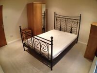 Furnished double room to rent let Woodthorpe City hospital Nottingham All bills included NO FEES
