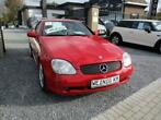 "Mercedes SLK AMG Full option top condition Alu 17 ""climatisa"