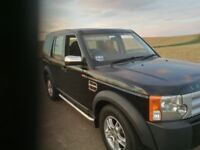 Landrover Discovery 1 owner from new