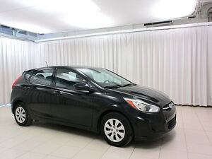 2015 Hyundai Accent DON'T MISS OUT!!! 5DR HATCH w/ HEATED SEATS,