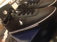 BRAND NEW Ralph Lauren size 8 trainers