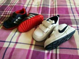*New* Boys and Girls Shoes