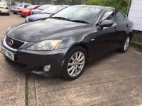Lexus IS 220d for sale,