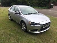 60 REG MITSUBISHI LANCER 2.0 DI-D GS2 5DR-LOW MILES-GREAT MPG-VW EINGINE-LOOKS & DRIVES GREAT