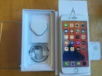 brand new condition iPhone 8 plus 64gb unlock 94% battery
