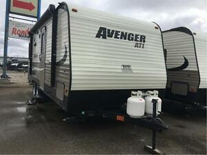 2016 Prime Time Manufacturing Avenger ATI Travel Trailer 20RD