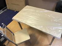 BRAND NEW DINING TABLE AND CHAIRS SET WITH DELIVERY
