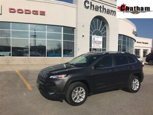 2015 Jeep Cherokee North***SOLD***SOLD***SOLD