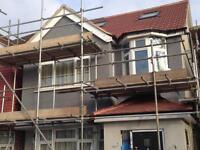 Plasterer-insulation-rendering