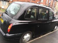 Taxi London taxi