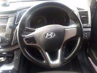 Hyundai I40 Estate 2013 for £8,400 - Low Mileage
