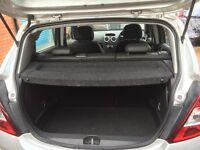Vauxhall Corsa D 5 Door 2013 Rear Parcel Shelf