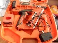 PASLODE IMPULSE IM350+ NAIL GUN