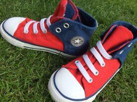 Converse Boys shoe/ boot