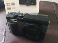 Panasonic Lumix DC-TZ90 20.3 MP 30X Zoom 4K Video