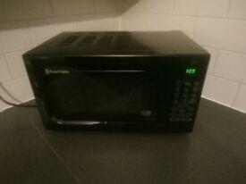 £20 Russell Hobbs 700w 17L Microwave
