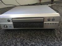 Denon F 101 CD player