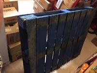 Wooden Pallet for Free