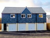 2 Bedroom Apartment to rent near Fowey & Mevagissey, Cornwall