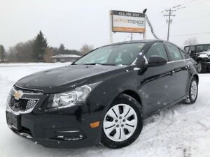 2014 Chevrolet Cruze 1LT Auto, Air, Bluetooth, Cruise, Pwr Wi...