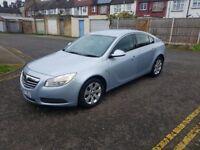 2012 Vauxhall Insignia eco FLEX Line (s/s) @07445775115 PCO+Registered+Uber+Renew+2023 1 Owner