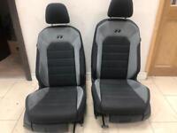 Golf R MK7 front seats / GTI / Caddy / transporter van