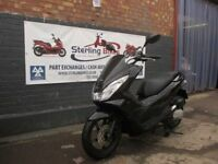 HONDA PCX 2015 NEW SHAPE LED, LOW MILEAGE UNBEATABLE PRICE