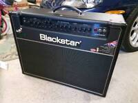Blackstar HT Stage 60 with foot switch and cover