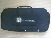 Electro Harmonix pedal board case